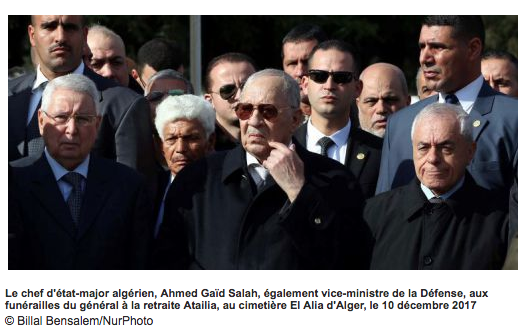 Sahel: pourquoi l'Algérie dit non à Macron sur la force conjointe du G5