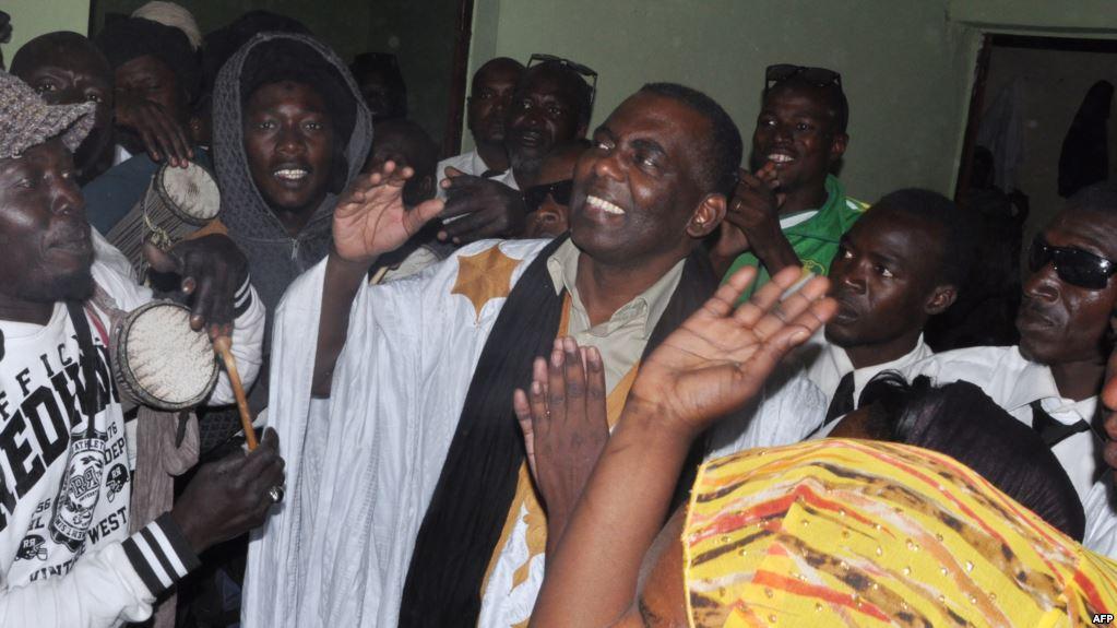 Droits humains en Mauritanie: mission de députés de l'ACP-UE d'ici mi-2018