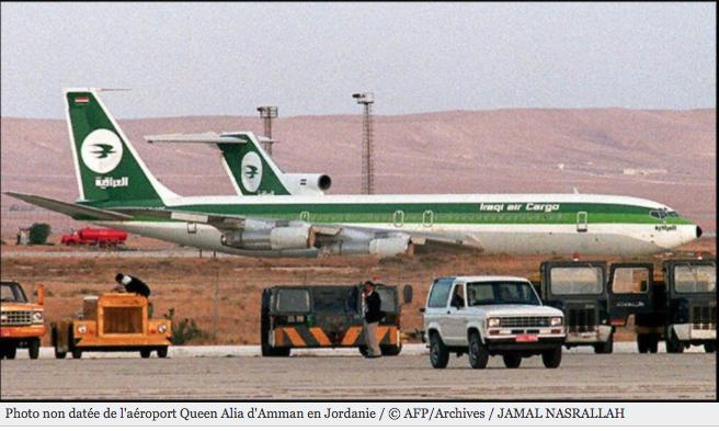 ADP prend le contrôle du concessionnaire de l'aéroport d'Amman