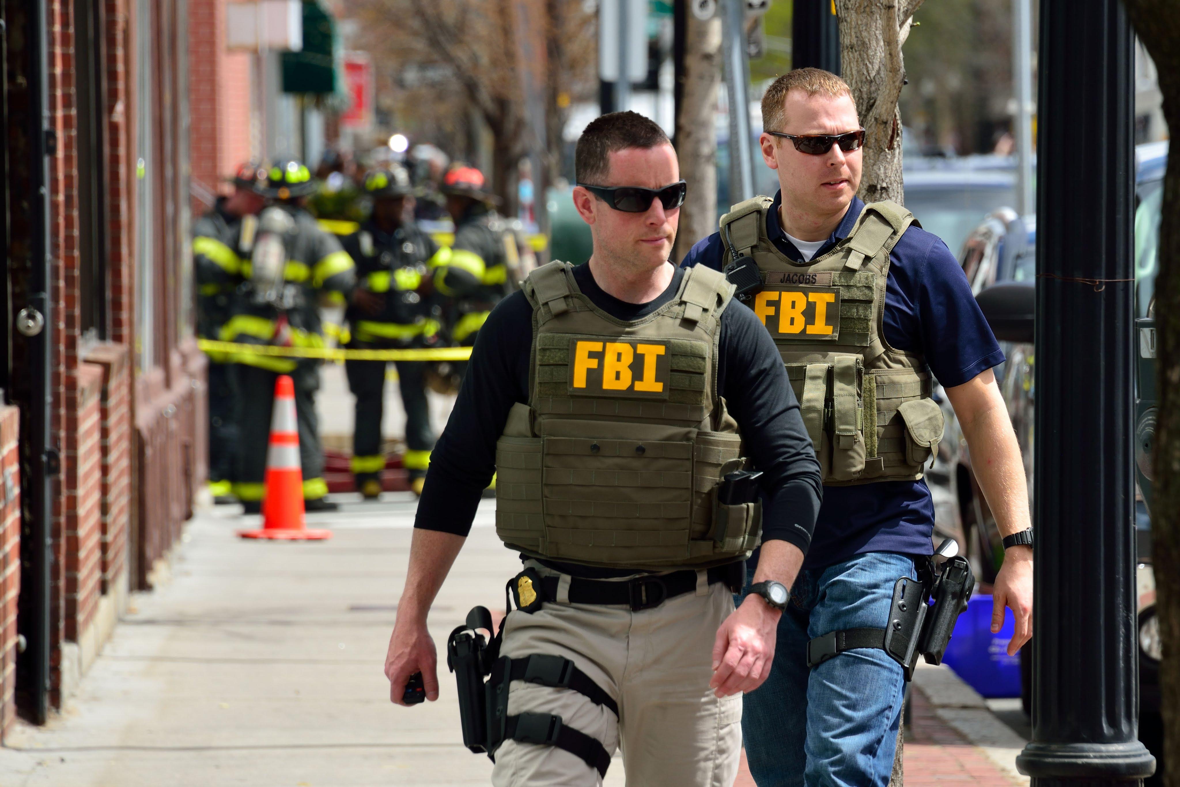 Un ancien Marine qui préparait un attentat à San Francisco arrêté (FBI)