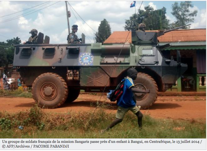 """Centrafrique: des experts de l'Onu déplorent une """"détérioration"""" de la sécurité"""