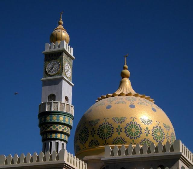De l'argent frais pour faire de la Mauritanie le pays du million de minarets