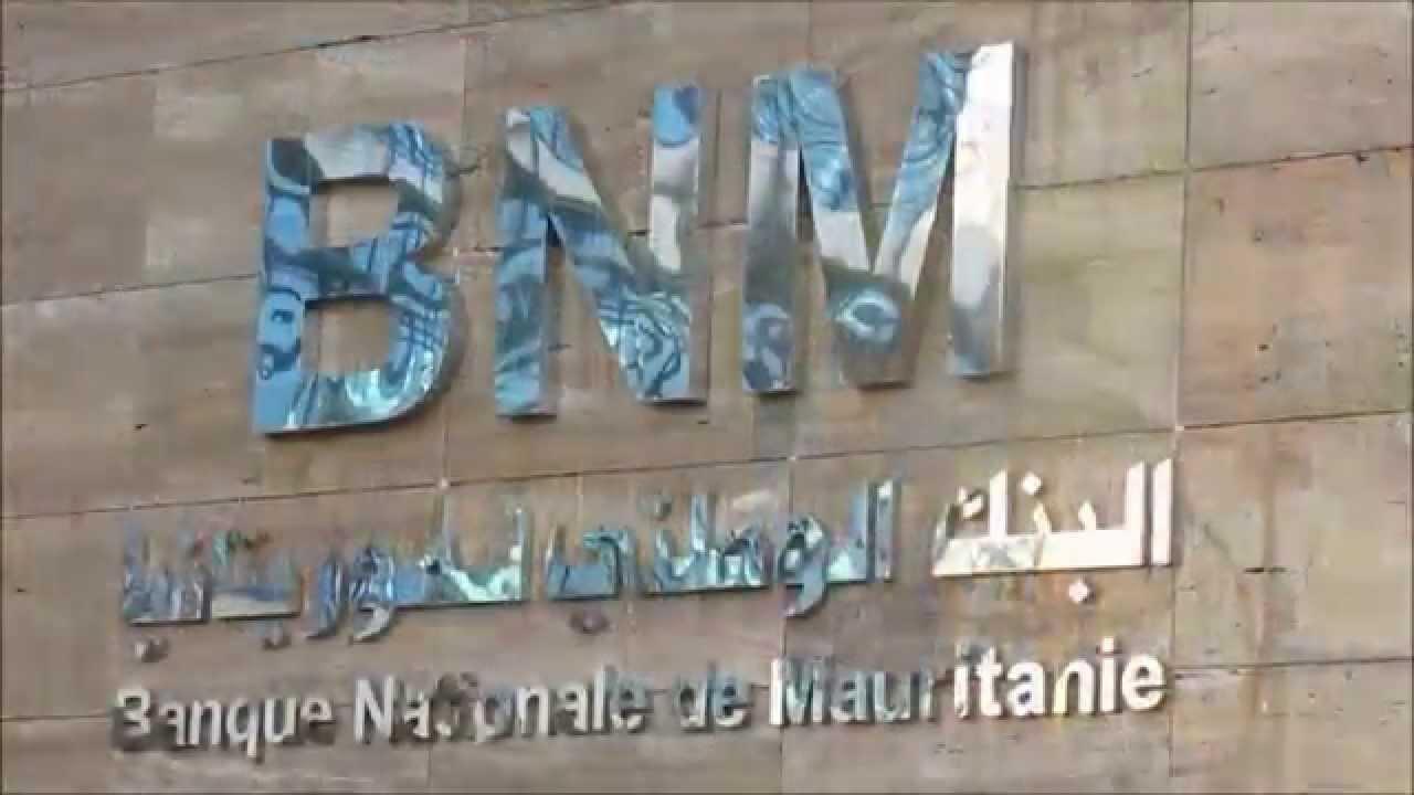 Communiqué de la BNM sur le Changement d'Etalon de l'Ouguiya