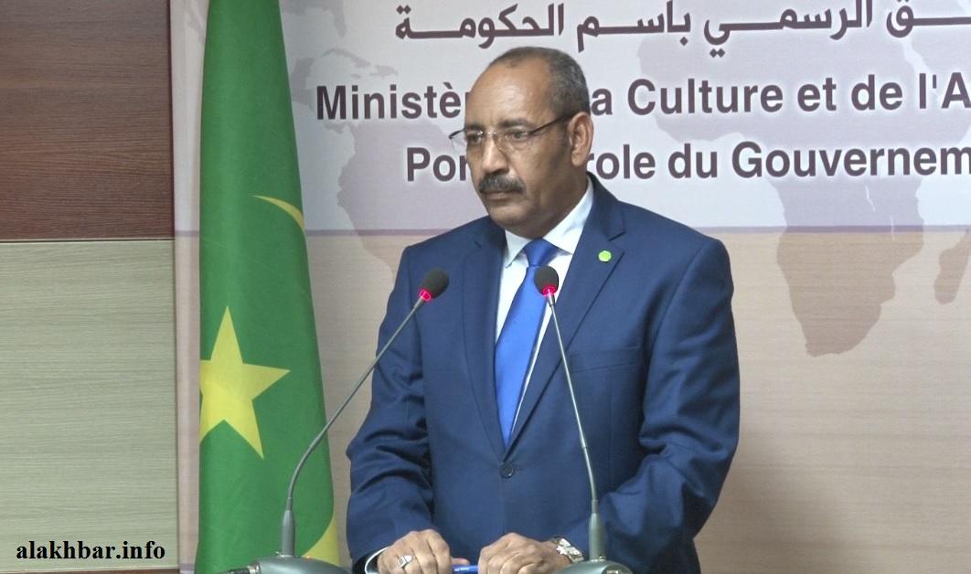 Le ministre de l'Intérieur interrompt sa visite à la frontière sud-ouest