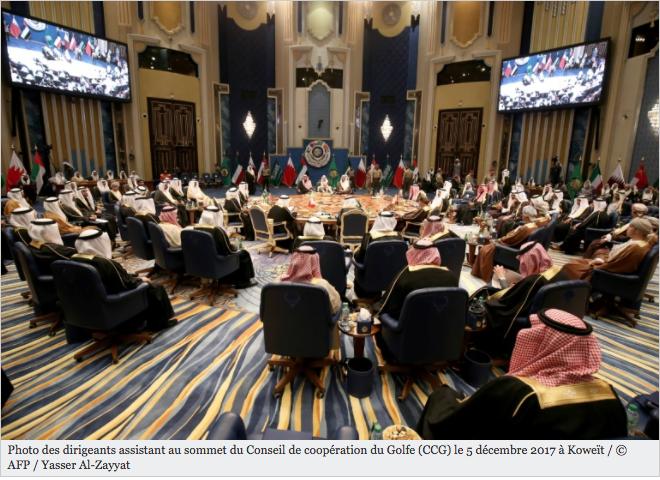 Ryad et Abou Dhabi introduisent la TVA, une première dans le Golfe