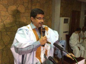 Dîner de l'UPR : entre réclamation d'un troisième mandat et critique du gouvernement