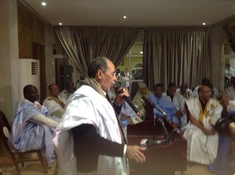 Mauritanie : un député de la majorité réclame un 3e mandat pour le Président