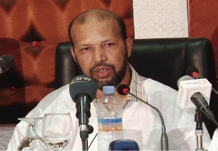 Mohamed Ghoulam Ould El Hadj Cheikh