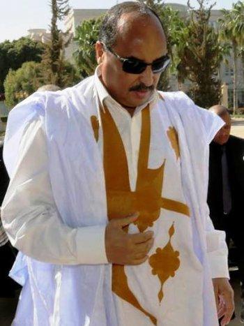 Mauritanie : Le congé annuel du président suspend le conseil des ministres