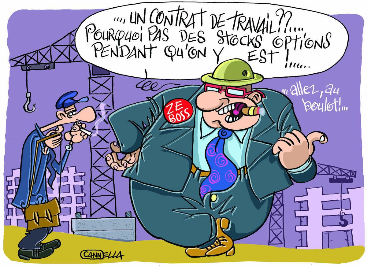 Communiqué de presse : confédération générale des travailleurs de Mauritanie ( CGTM )
