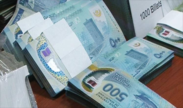 Secret d'Etat : voilà le coût faramineux des nouveaux billets...