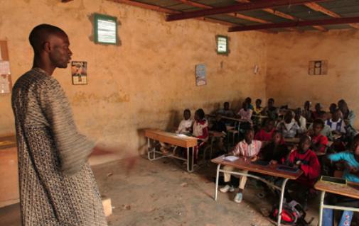 Mauritanie: Des enseignants-journalistes rappelés à la craie
