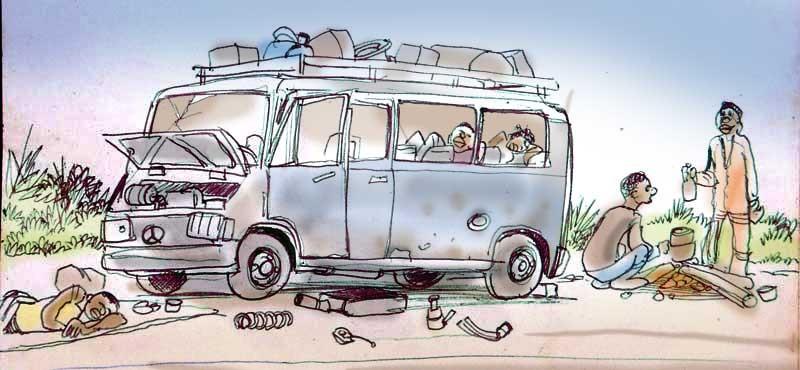 L'autorité de régulation et les transporteurs ne s'entendent pas