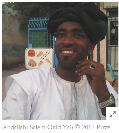 Mauritanie : Un activiste arrêté pour des messages diffusés sur des réseaux sociaux