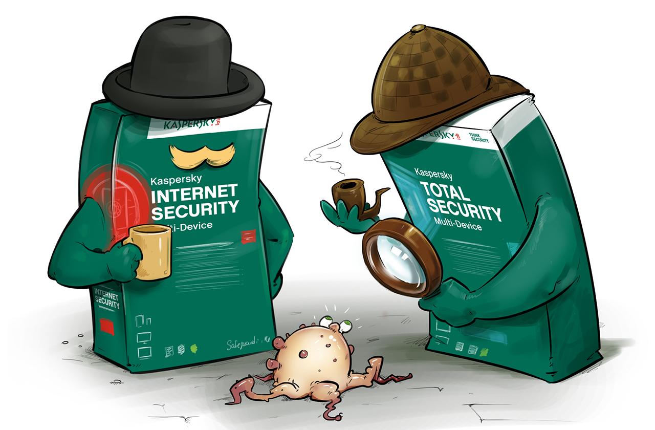 Kasperksy a trouvé une faille de sécurité dans la messagerie Telegram