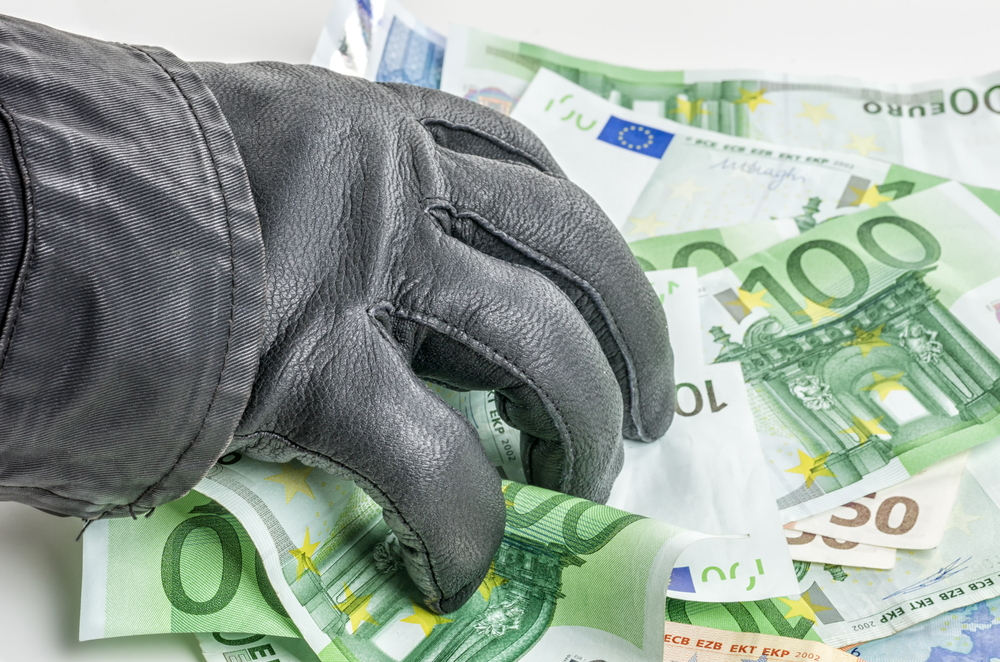 BNM : 113 millions retirés frauduleusement par le fuyard