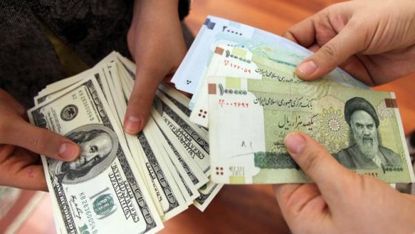 Iran: une centaine de revendeurs de dollars arrêtés