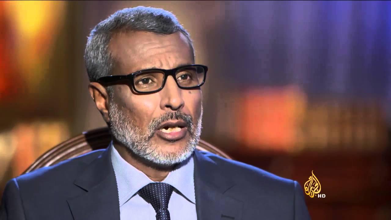 Trois questions à Saleh Ould Hannena, président du parti Hatem, membre du FNDU:
