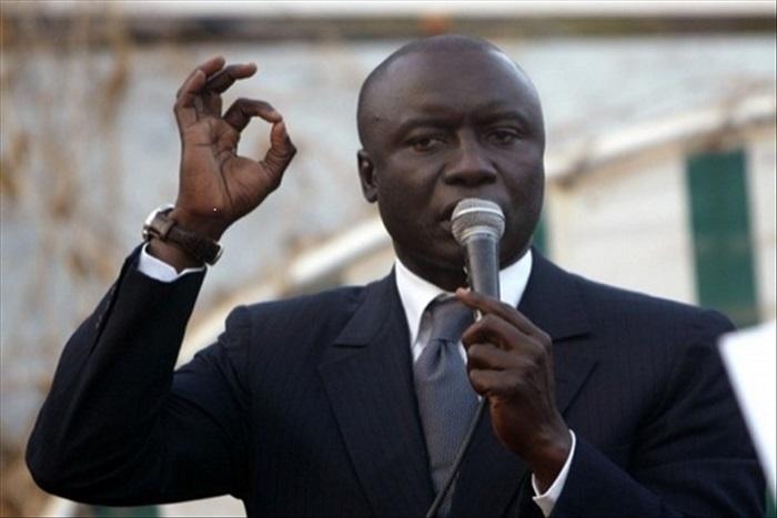 Accord gazier avec la Mauritanie, Petrotim : la lettre au vitriol d'Idrissa Seck à Macky Sall