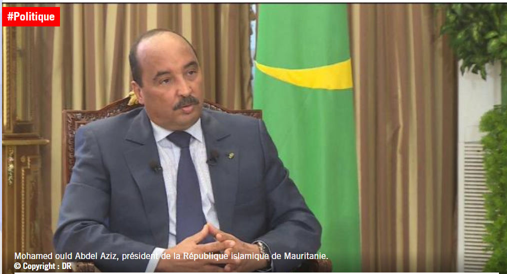 Mauritanie : bisbilles au sein du parti au pouvoir