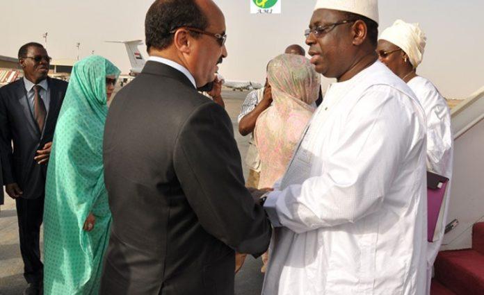 Gaz : Macky Sall portera les accords avec la Mauritanie à l'Assemblée nationale