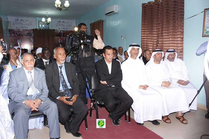 Tenue de la 3ème édition du festival de Nouakchott de la poésie arabe