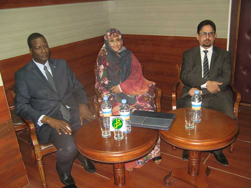 Les ministres de la culture, de l'agriculture et de l'environnement commentent les résultats du conseil des ministres