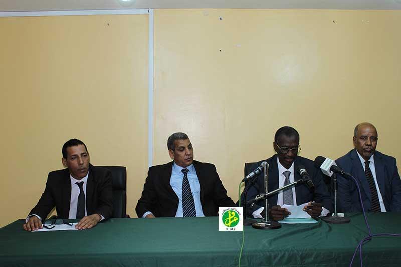 Session de formation au profit des Personnes Responsables des Marchés Publics des Administrations Centrales