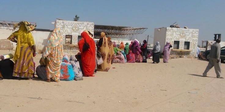 Mauritanie : la disparition des boutiques EMEL inquiète les populations pauvres du pays