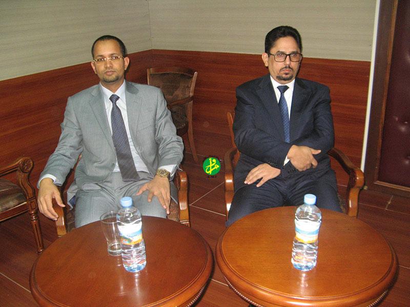 Les ministres de la culture et des affaires islamiques commentent les résultats du conseil des ministres
