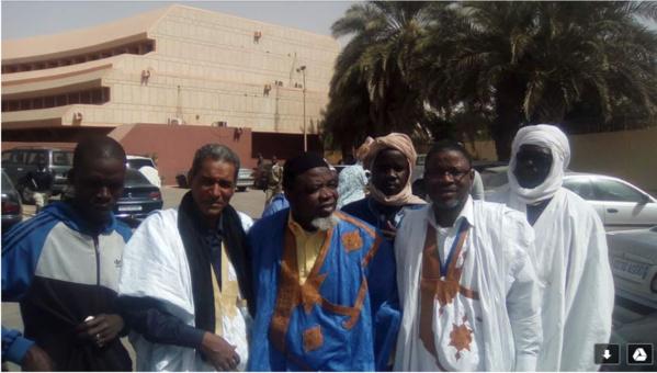 Guidimakha : le doyen Demba Diarra convoqué à la brigade de gendarmerie à Ghabou