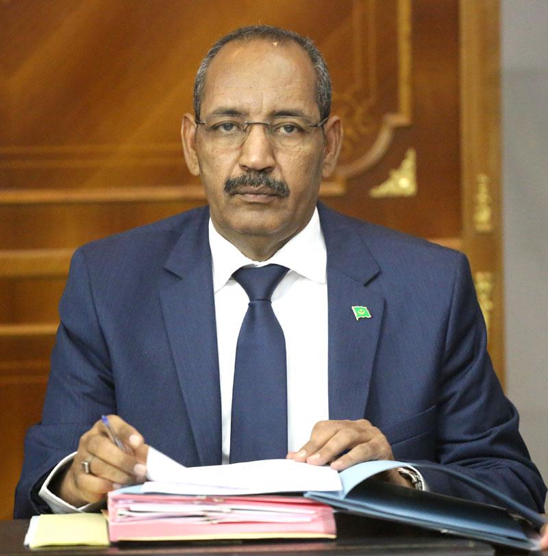La Mauritanie participe à la 35ème session du Conseil des ministres arabes de l'Intérieur