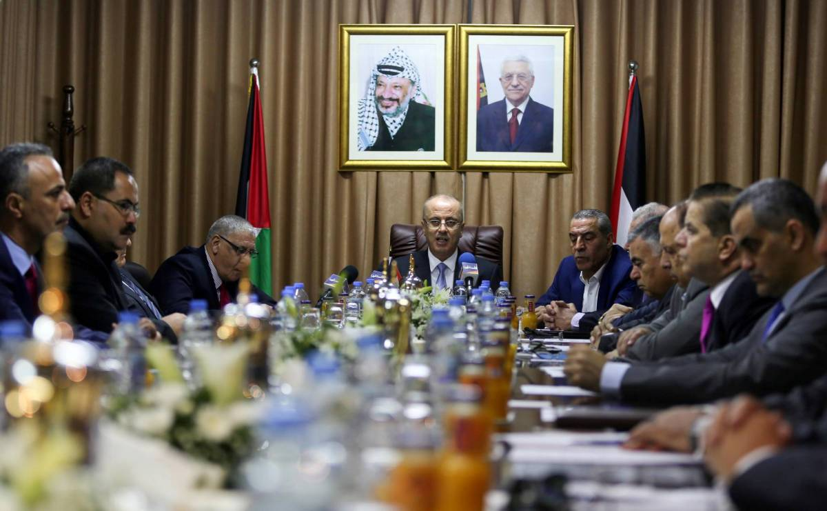 Réunion en avril du Conseil national palestinien pour la première fois depuis des années
