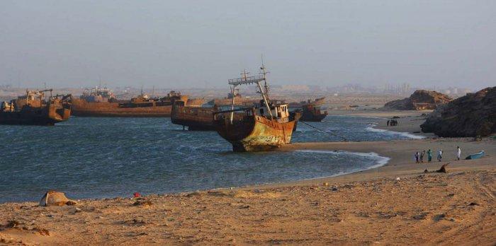 Niang Hamadi nommé Directeur du Port de Nouadhibou