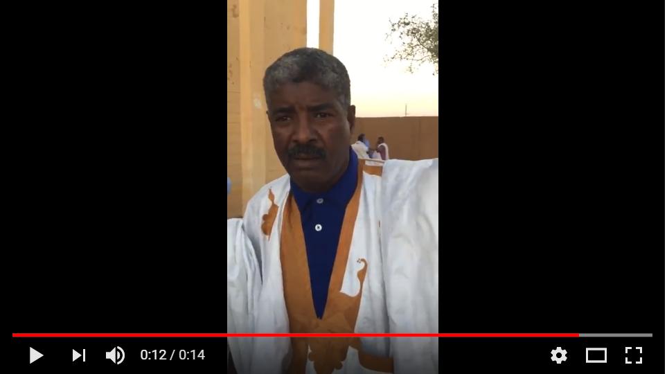 Des peuls d'Aleg se plaignent du tribalisme