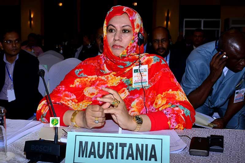 La Mauritanie participe à Kigali à la 5ème session des ministres africains du commerce