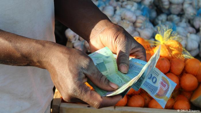 En Mauritanie les consommateurs dénoncent une hausse des prix