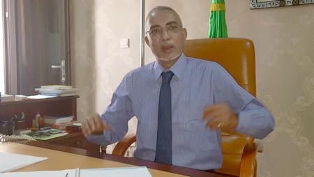 Mauritanie : Un BI à 40% du budget général de l'Etat en 2018