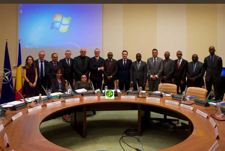Renforcement de la coopération entre la Mauritanie et l'OTAN dans le domaine des urgences