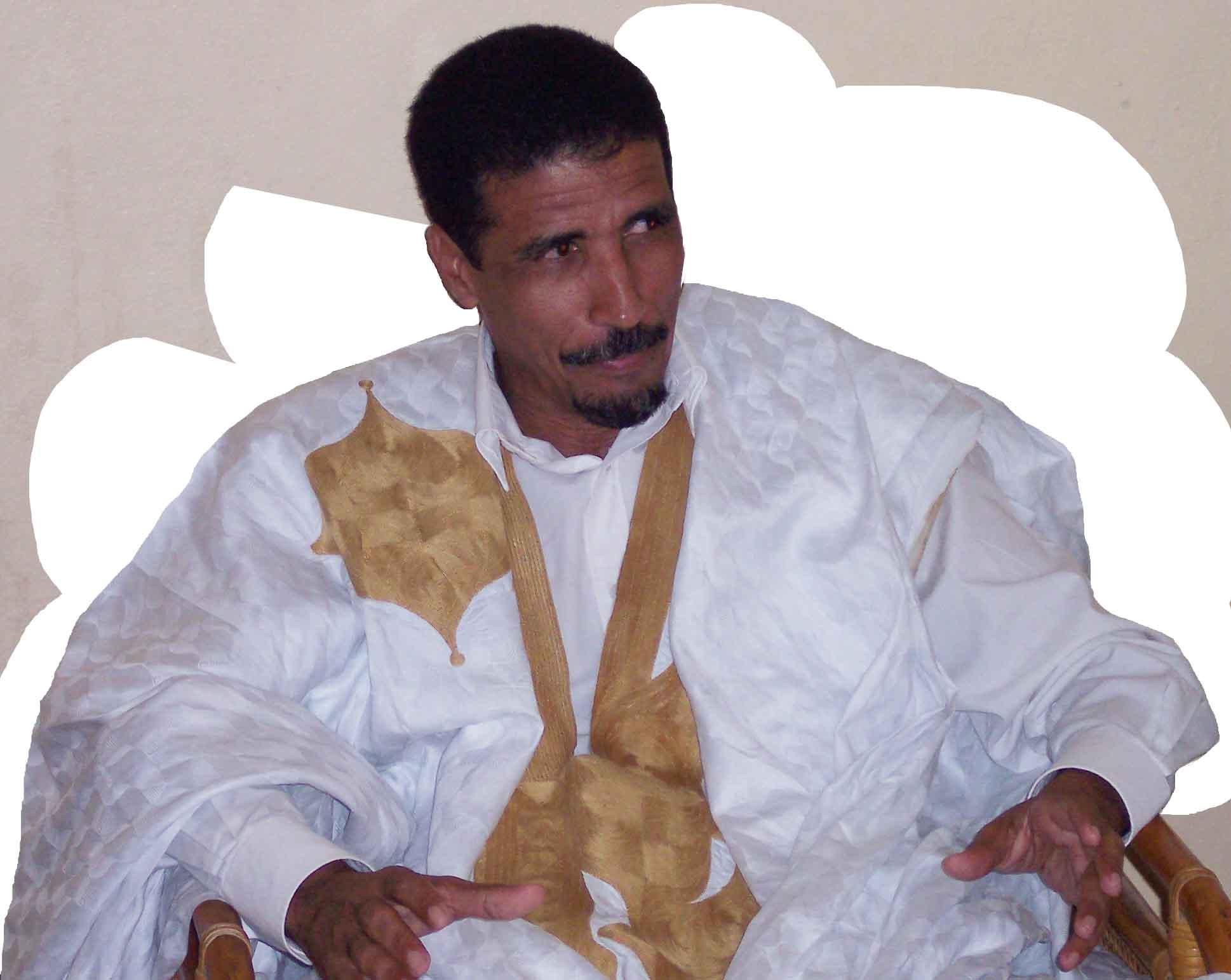 """Mauritanie: """"La question du 3e mandat pour Ould Abdelaziz est dépassée"""" Ould Mouloud"""