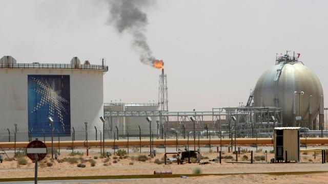 L'Arabie saoudite donne un coup d'accélérateur à un programme nucléaire civil