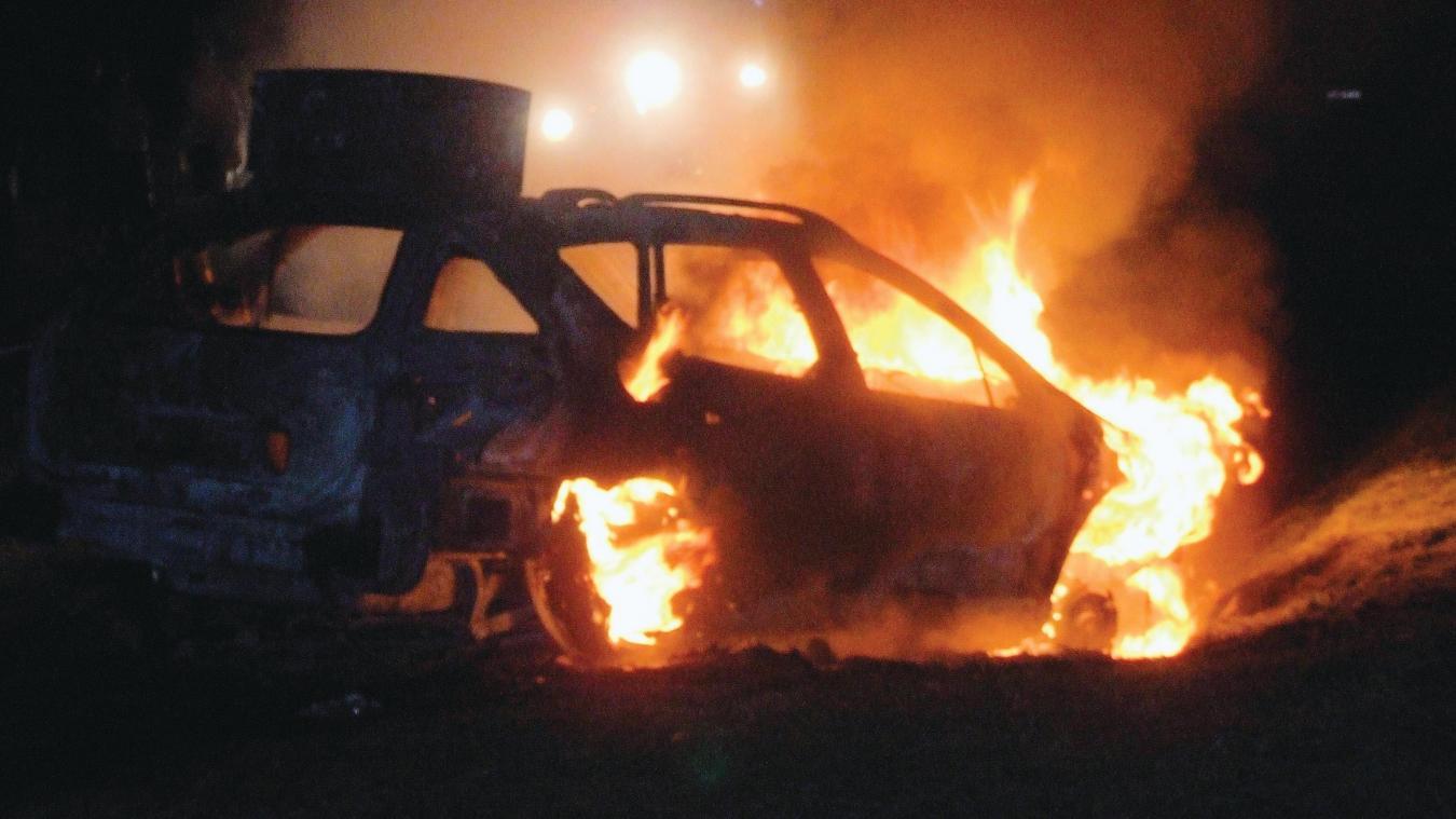 Zouérate : le véhicule du chef de département minier incendié