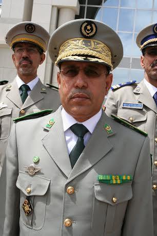 Un ancien Président mauritanien rend un vibrant hommage au Général de division Ould Ghazouani