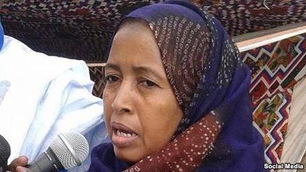Etats unis : Une mauritanienne, lauréate du Prix de la femme de courage