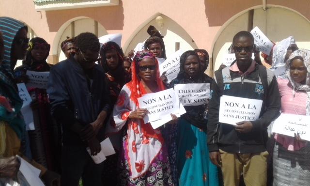 Journée de réconciliation nationale du 25 mars: Les veuves, rescapés et orphelins exigent la justice avant le pardon pour les tortionnaires