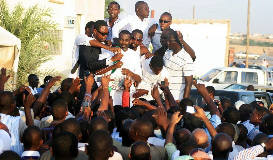 En Mauritanie, la lutte contre l'esclavage étouffée