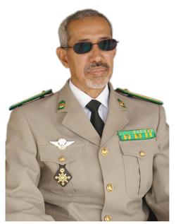 Le chef d'Etat-major Général des Armées Adjoint reçoit l'attaché militaire russe