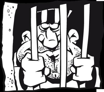 De lourdes peines contre les esclavagistes