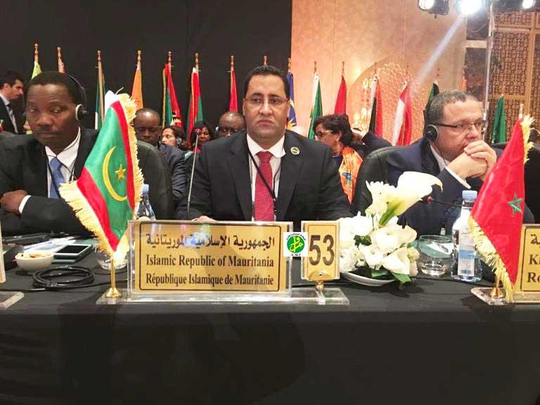 Le Ministre de l'Economie et des Finances participe à l'ouverture des réunions annuelles de la BID