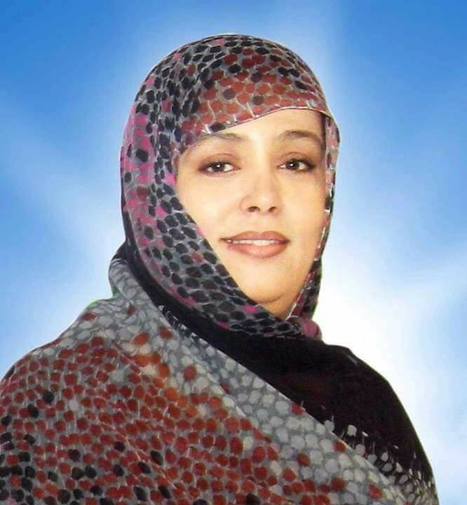 Emina Sidi intègre le Réseau des Médias de la Femme Arabe